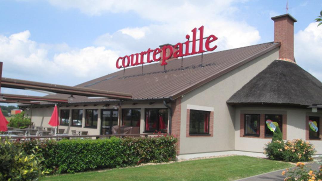 Restaurant Courtepaille Montceau les Mines