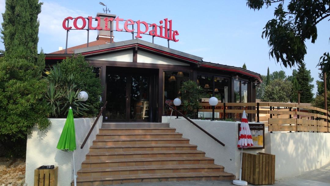 Restaurant Courtepaille Montélimar Nord