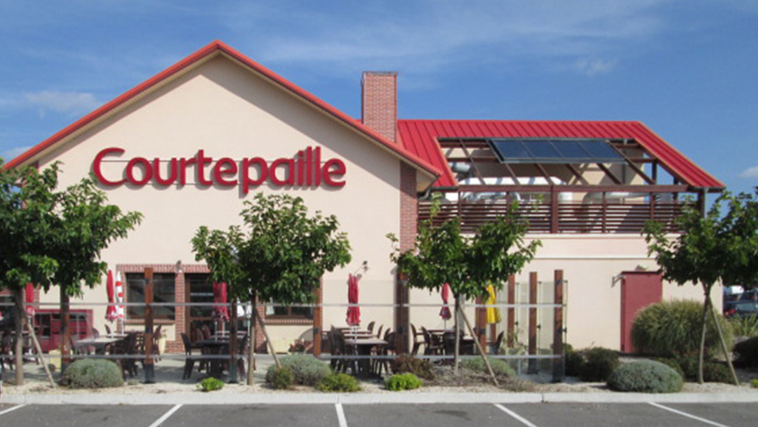 Restaurant Courtepaille Montelimar Sud