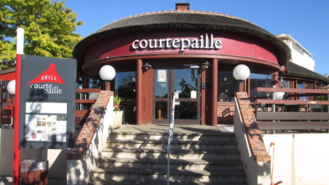 Restaurant Courtepaille Montpellier