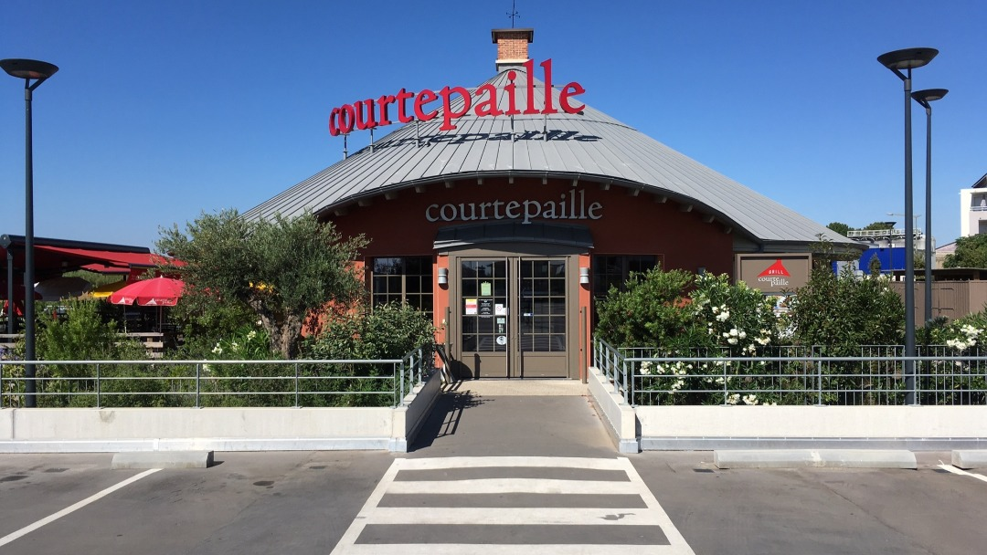 Restaurant Courtepaille Montpellier Vendargues
