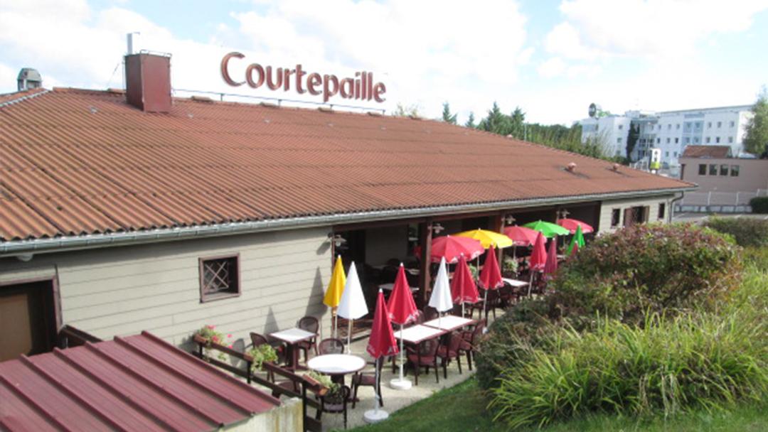 Restaurant Courtepaille Nancy Frouard