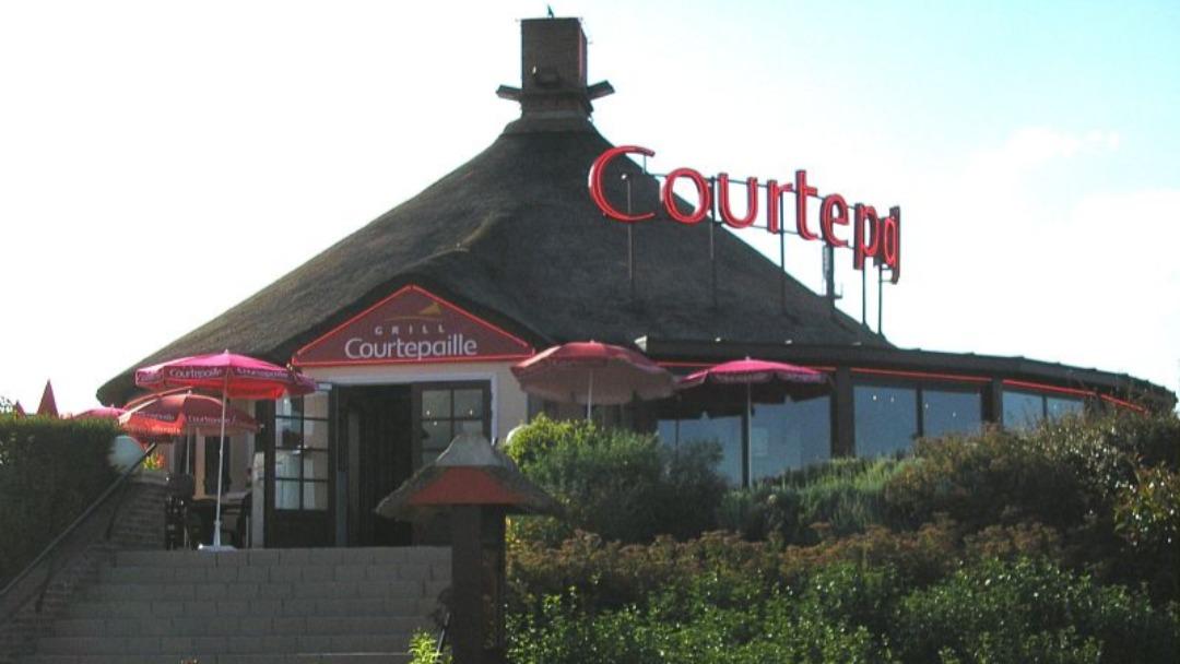 Restaurant Courtepaille Nantes Bouguenais