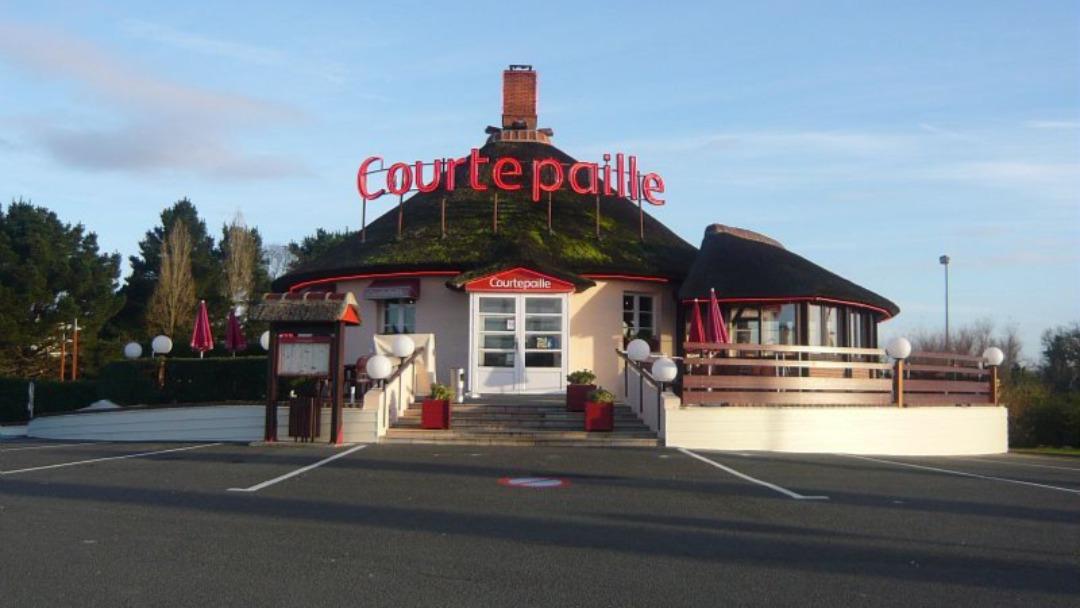 Restaurant Courtepaille Nantes Carquefou