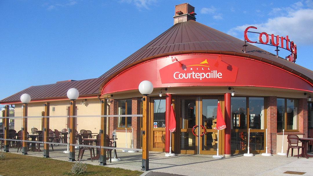 Restaurant Courtepaille Narbonne Est