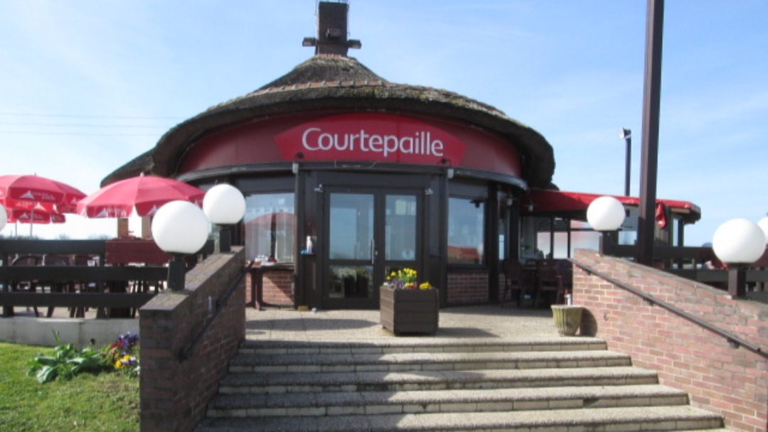Restaurant Courtepaille Nitry
