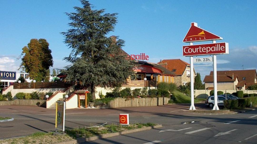 Restaurant Courtepaille Orgeval