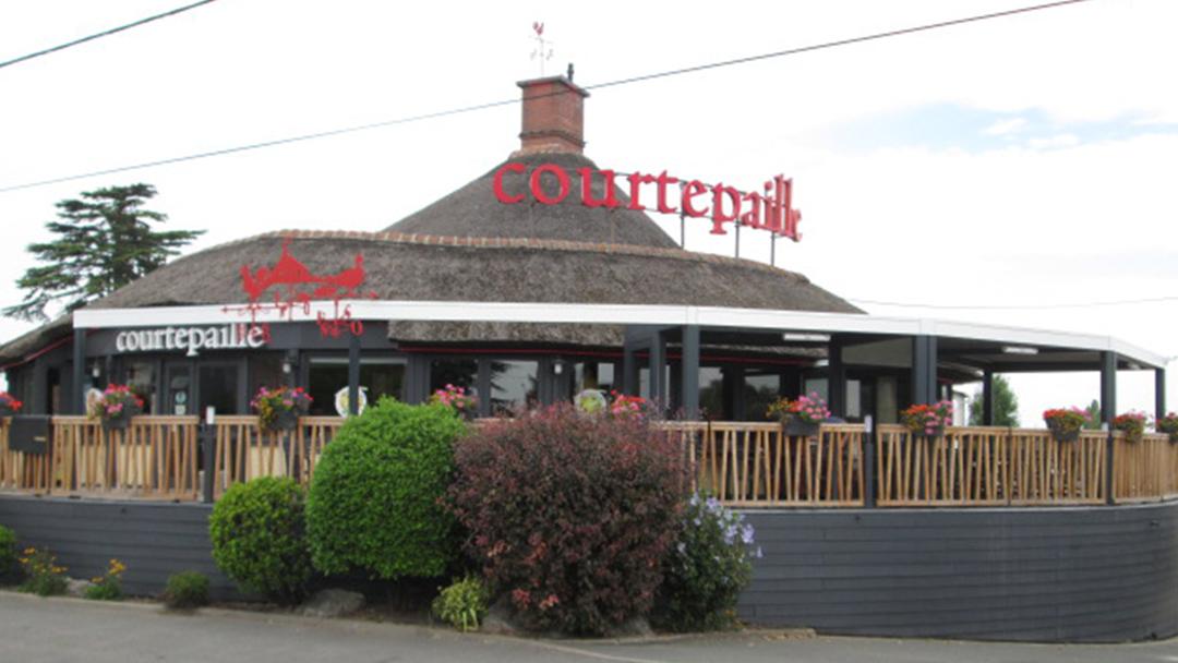 Restaurant Courtepaille Orléans La Chapelle