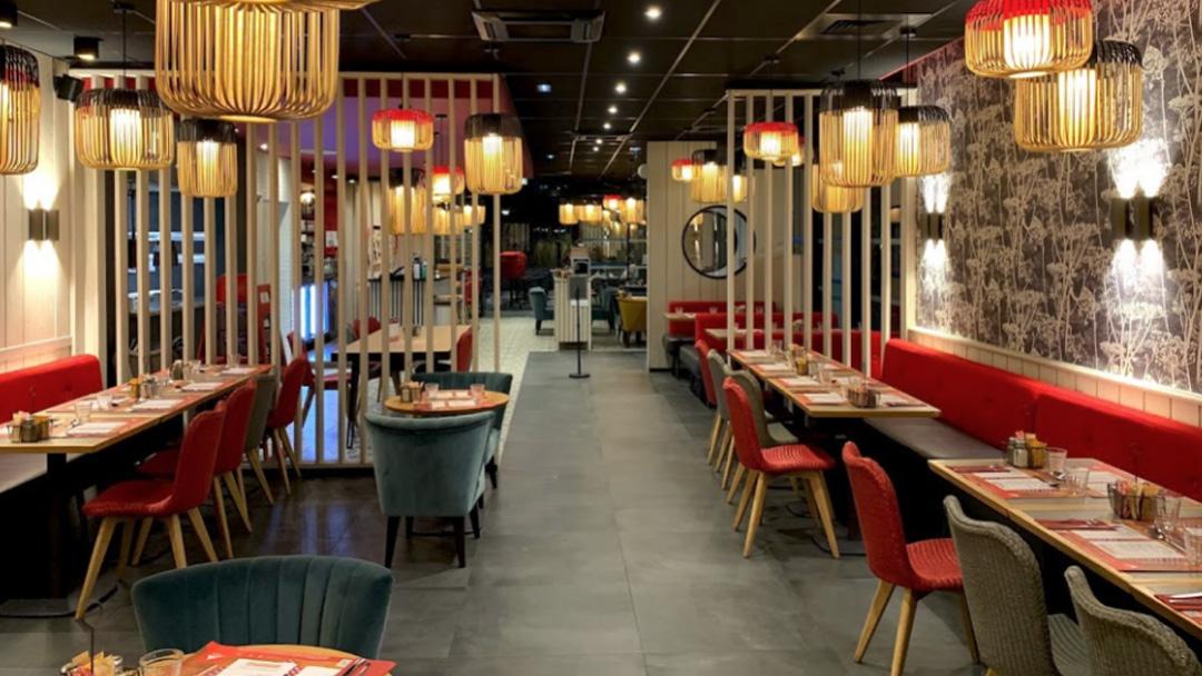 Restaurant Courtepaille Orléans Saran