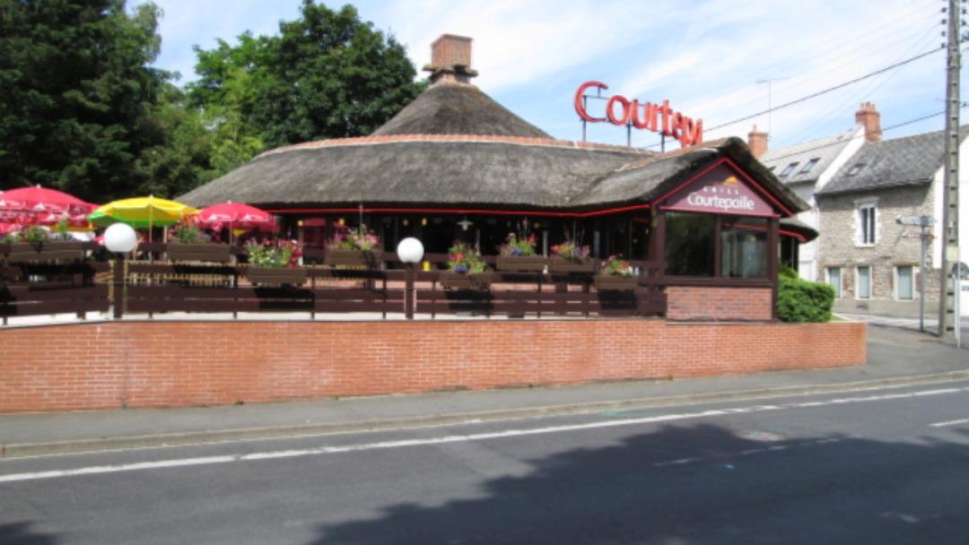 Restaurant Courtepaille Orléans St Jean de Braye