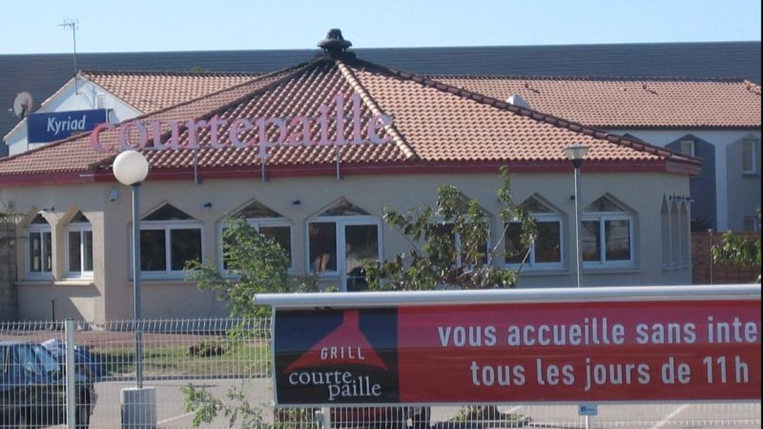 Restaurant Courtepaille Perpignan Nord - Rivesaltes