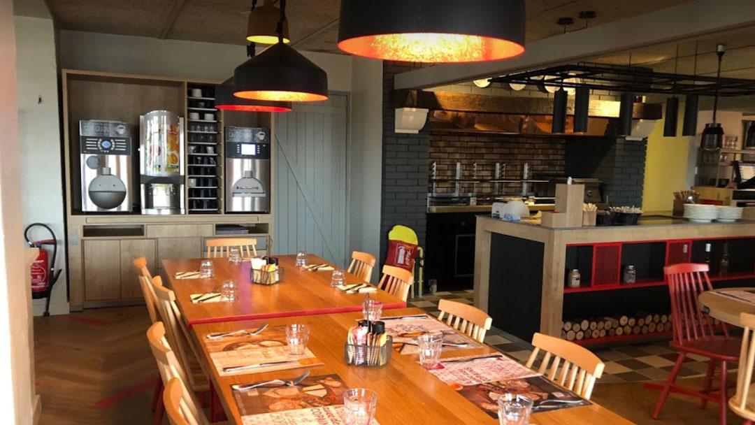 Restaurant Courtepaille Poitiers