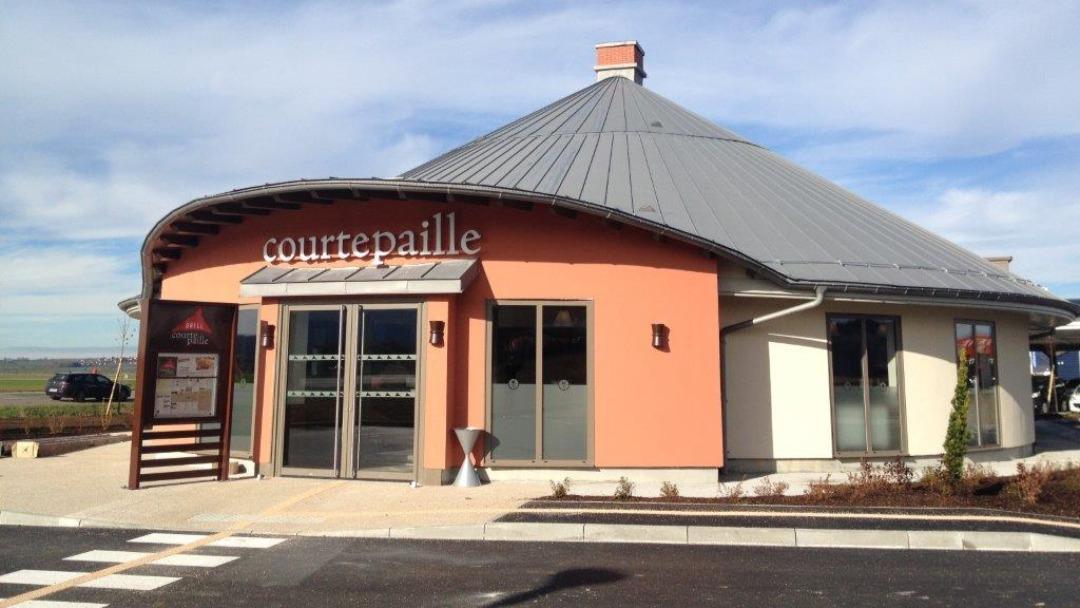 Restaurant Courtepaille Pontarlier