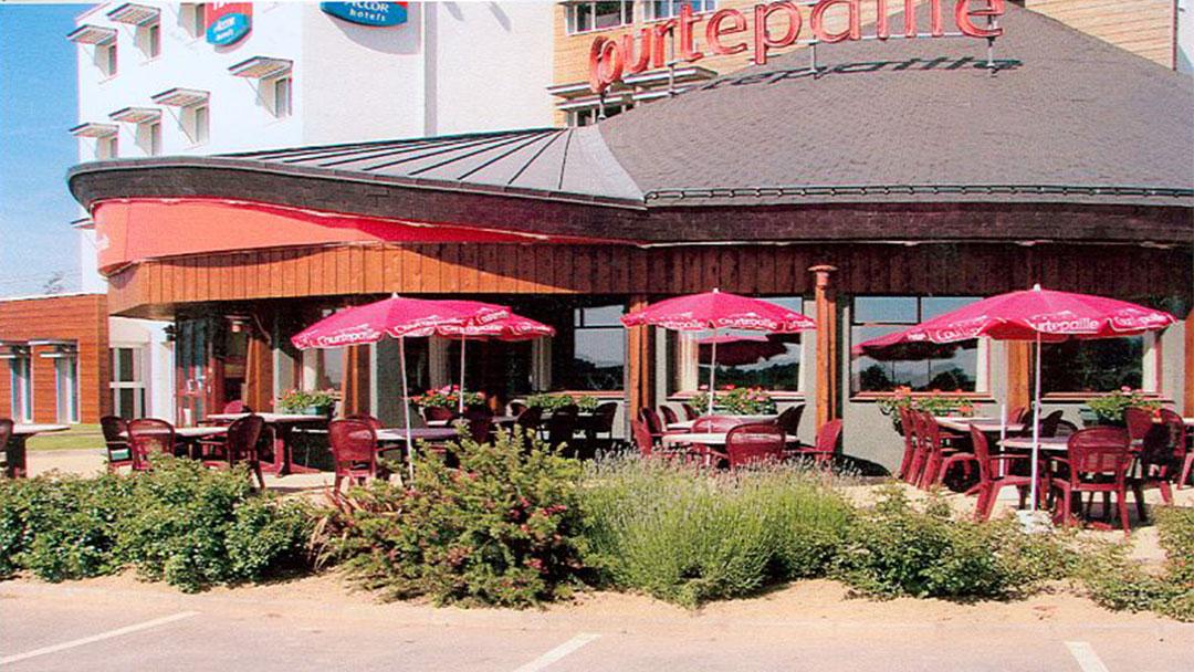 Restaurant Courtepaille Pontivy