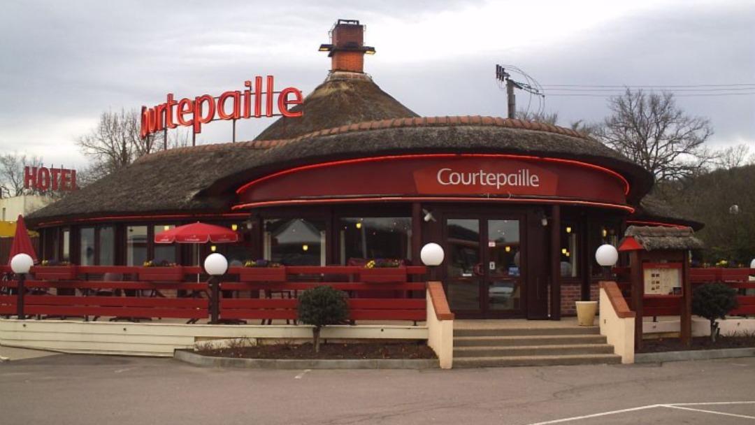 Restaurant Courtepaille Pouilly-en-Auxois