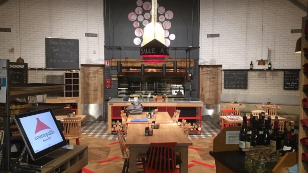 Restaurant Courtepaille Rennes