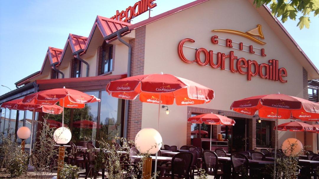 Restaurant Courtepaille Roanne