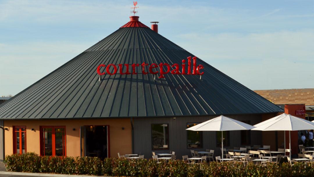 Restaurant Courtepaille Romilly