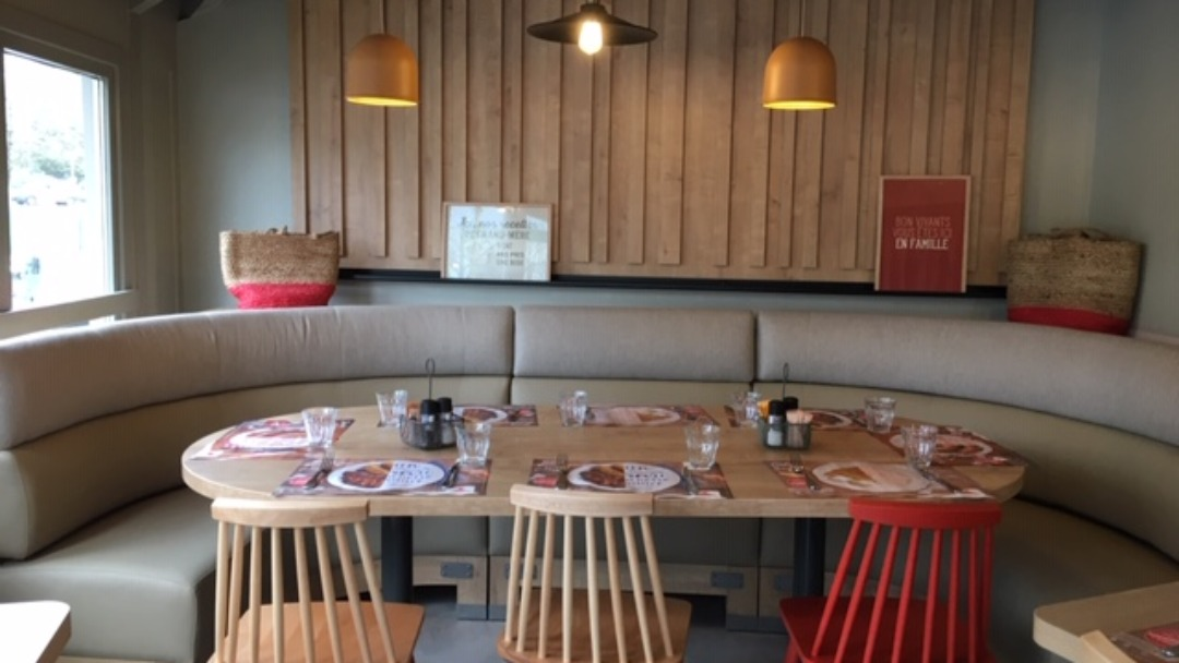 Restaurant Courtepaille Rosny-sous-Bois