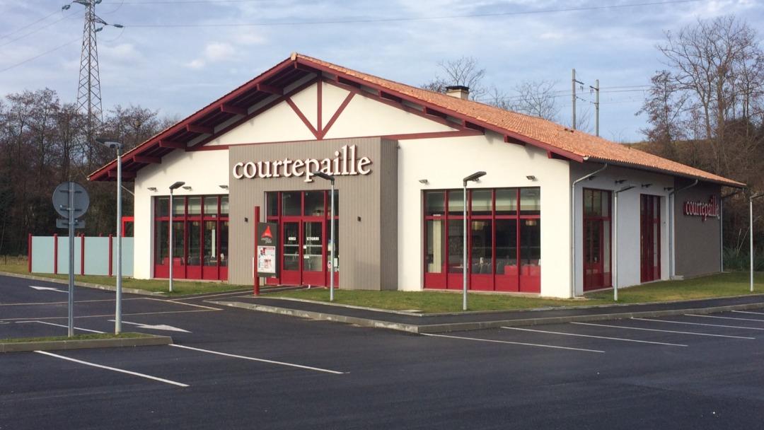 Restaurant Courtepaille Saint Jean de Luz