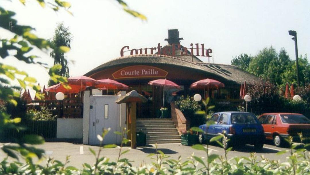 Restaurant Courtepaille Saint Quentin-en-Yvelines