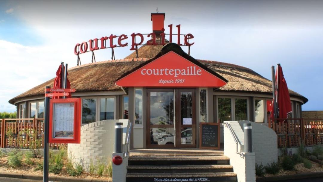Restaurant Courtepaille Survilliers - Saint Witz