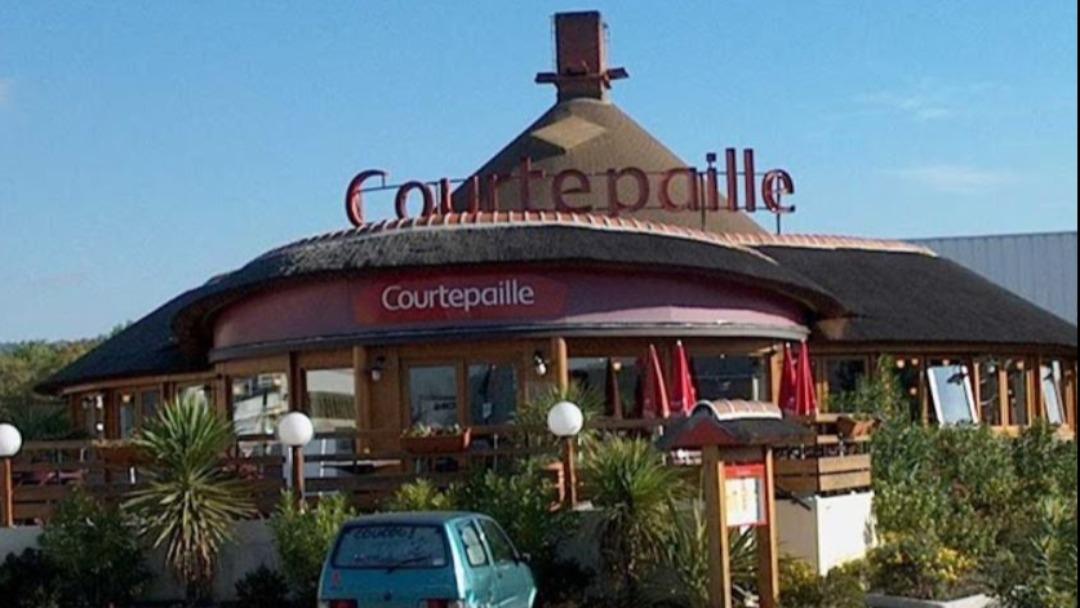 Restaurant Courtepaille Toulon les Espaluns