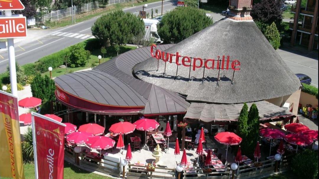Restaurant Courtepaille Toulouse Balma