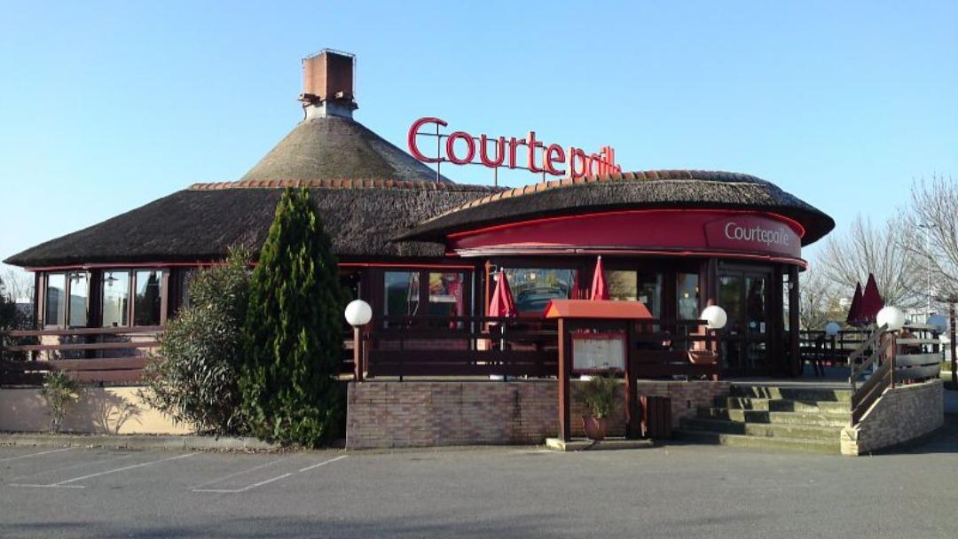 Restaurant Courtepaille Toulouse Fenouillet