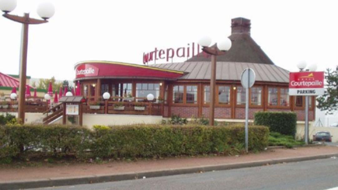 Restaurant Courtepaille Tours Sud