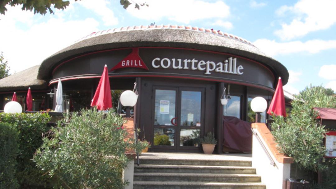 Restaurant Courtepaille Valence