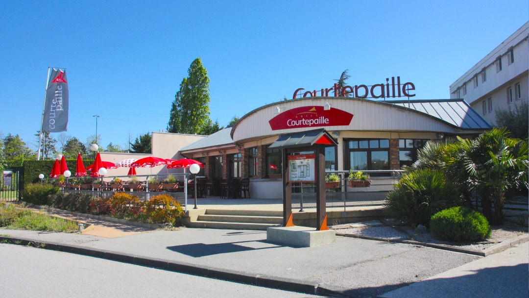 Restaurant Courtepaille Valence Sud