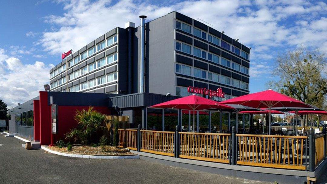Restaurant Courtepaille Villefranche-sur-Saône