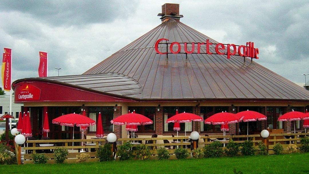 Restaurant Courtepaille Villeparisis