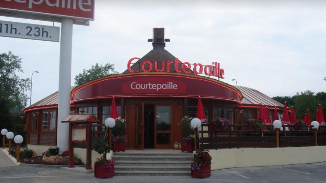 Restaurant Courtepaille Villiers-en-Bière